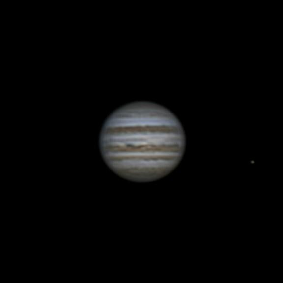 Jupiter 12/16